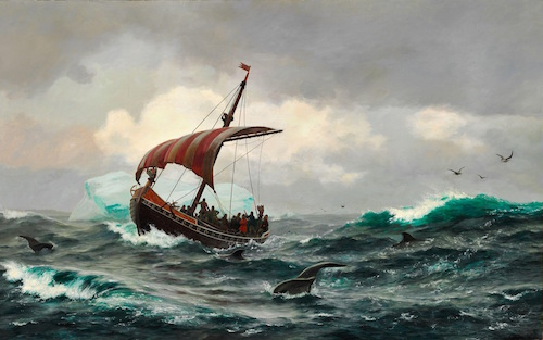 Do You Use the Word Viking Correctly?