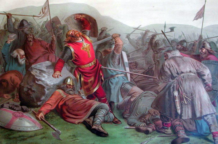 Viking Armor: What did the Vikings Wear Into Battle?