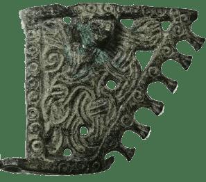 Bronze Weathervane