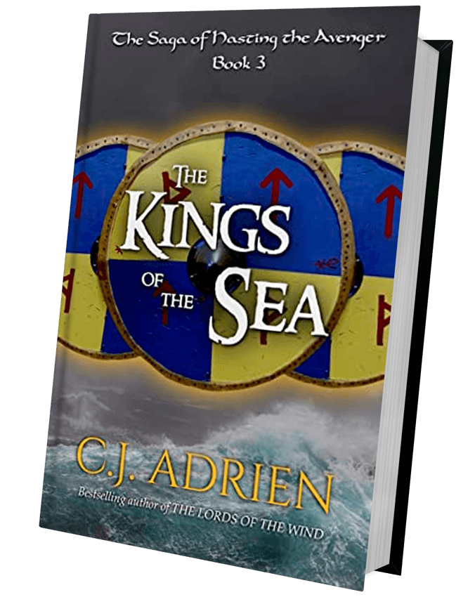 The King of the sea