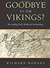 Goodbye to the Vikings