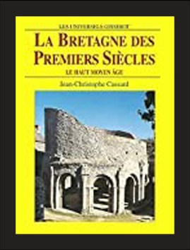 Le Siècle Des Vikings En Bretagne