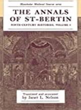 The Annals of St-Bertin