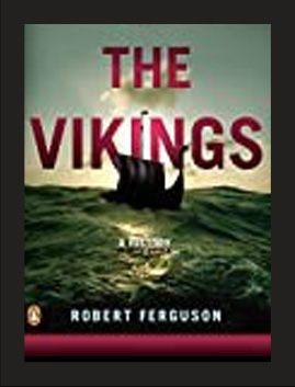 The Vikings: A History