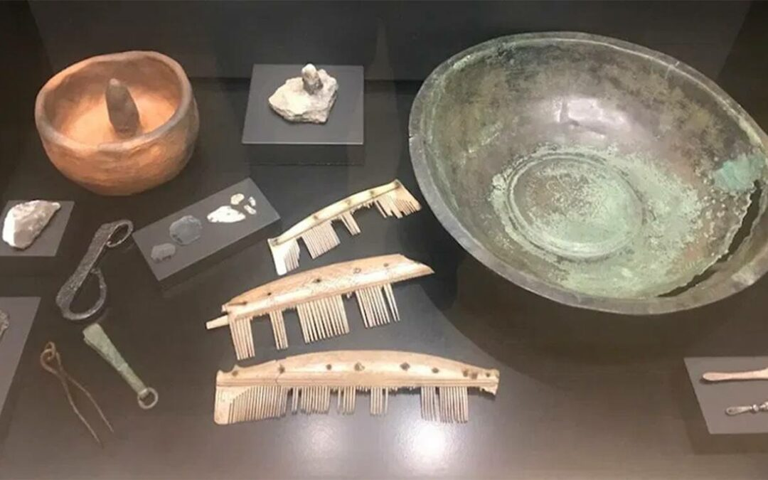 10 Viking Artifacts You Didn't Know Existed