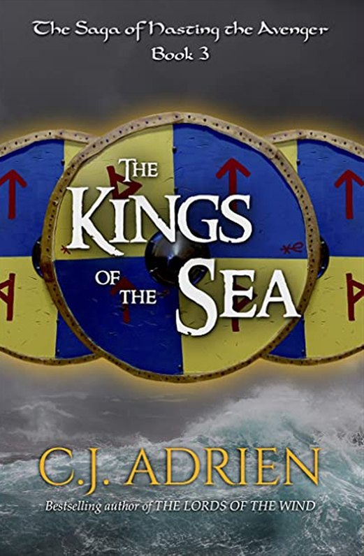 The Kings of the sea
