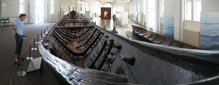 The Nydam Ship