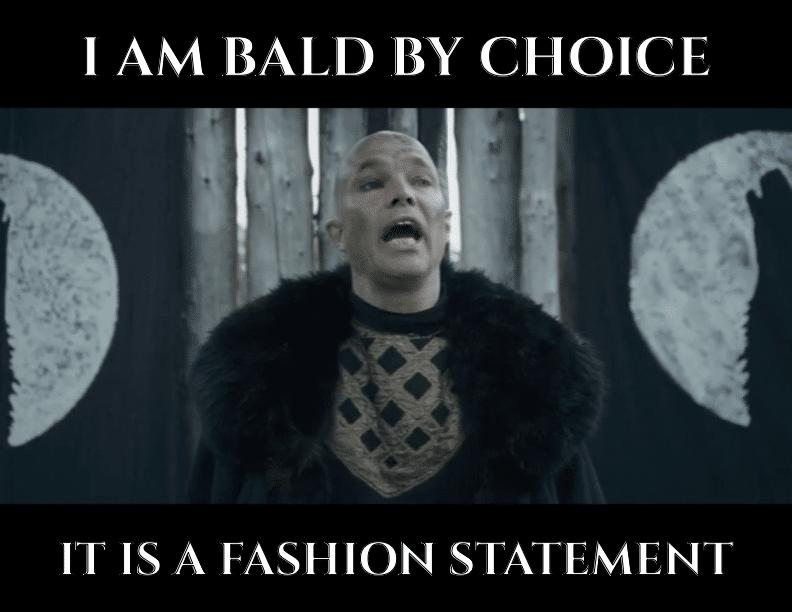 How Did the Vikings Wear Their Hair?
