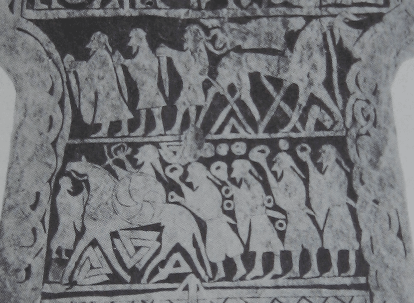 the Tängelgårda stone